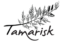 Tamarisk logo for web